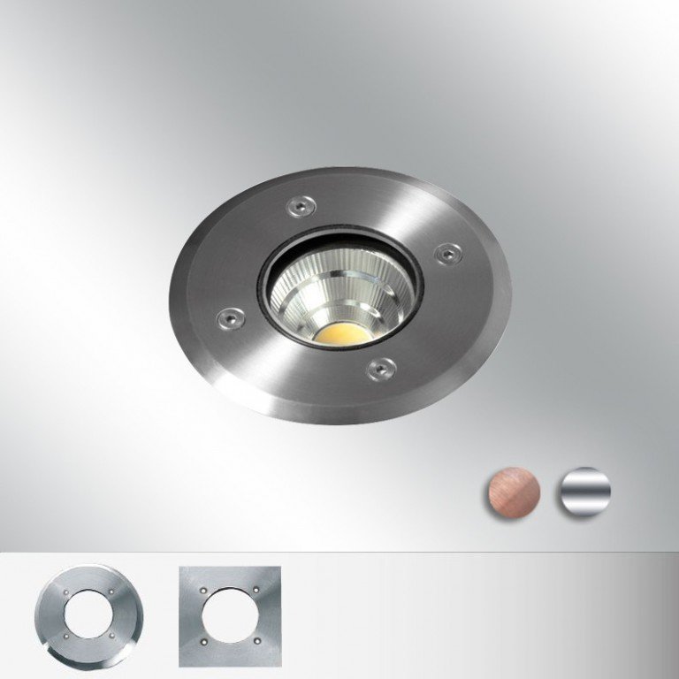 Bolas HP Led