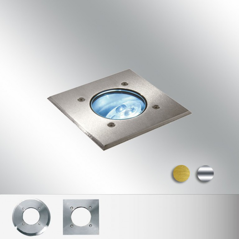 Zaxor led O