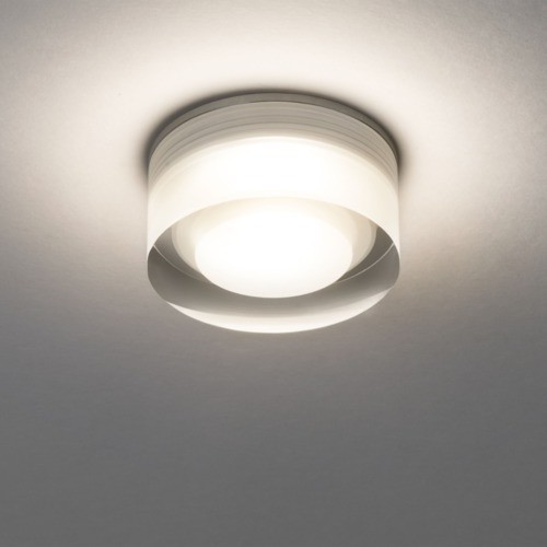 Vancouver Round LED