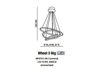 Wheel č.4