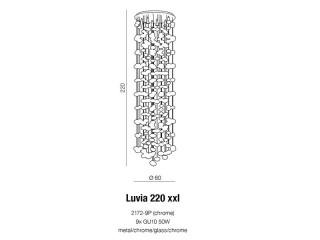Luvia xxl č.3